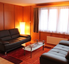 Ferienwohnung Decurtins, (Rueras/Sedrun). Ferienwohnung mit Bad/WC, 94 m2 für max. 6 Personen 661.01 1
