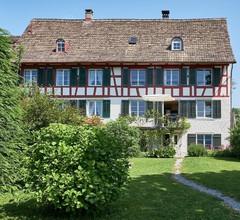 Haus Blumenhalde - Ferien im Baudenkmal 2