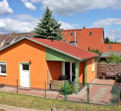 kleines Ferienhaus am Feldrand 1