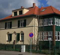 Ferienwohnung Villa Kadenstraße 2