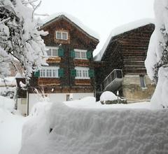 Ferienhaus Altes Pfarrhaus, (Surcasti). Ferienhaus 190m2 für max. 9 Pers 1