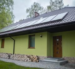 ODSAPKA Ferienhaus - Wohnung 1