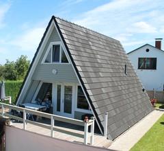 Finnhütte in Kröslin 1