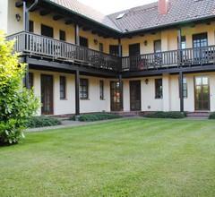 De Ingel Hoof - Ferienwohnungen auf wunderschönem Grundstück - Westsied 1