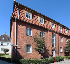 Apartmenthaus Smiterlowstrasse - Traumhaftes Ferienhaus Bürgermeisterviertel 1