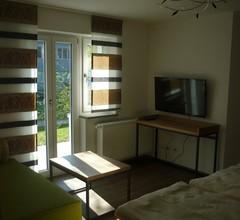 Ferienwohnungen beim Hotel zur Post, Erlau - Ferienwohnung Donau 2