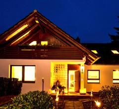 Romantischer Winkel RoLigio & Wellness Resort 1