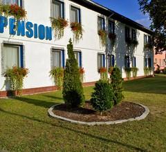 Pension Landgasthaus Fleesensee - DZ 10 1
