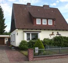 Ferienwohnung für 4 Personen (60 Quadratmeter) in Schneverdingen 2