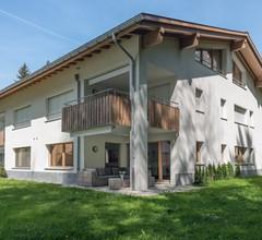 Mirasol, (Flims Waldhaus). 4.5 Zimmerwohnung 1
