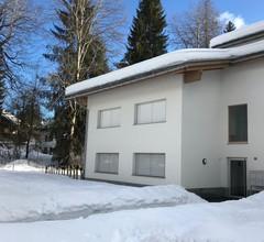 Mirasol, (Flims Waldhaus). 4.5 Zimmerwohnung 2