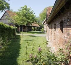 Ferienwohnung für 2 Personen (30 Quadratmeter) in Schwarmstedt 2