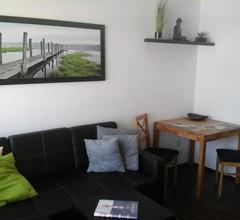Appartement Haus Hamburg 2