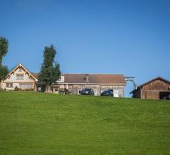 """Hüttli"" neben dem Bauernhof Fendrig 2"