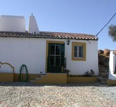 Casa das Pedras 1