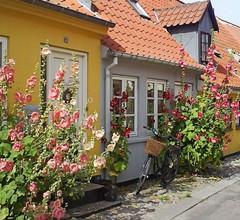 Ferienhaus Rudkøbing 1