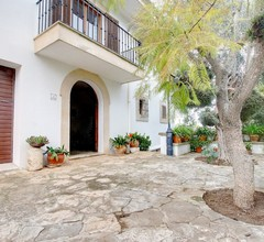 House - 6 bedrooms with pool and WiFi - 106132 1