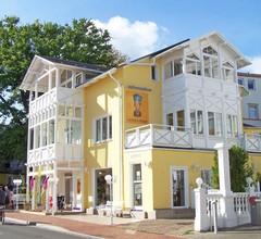 Ferienwohnung für 2 Personen (45 Quadratmeter) in Heringsdorf (Seebad) 2