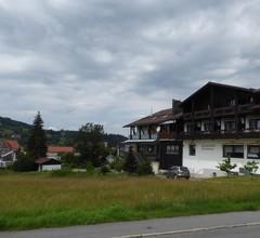 Landgasthof Hubertus 1
