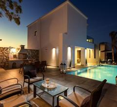 ERATO - Villa mit privatem Pool 1