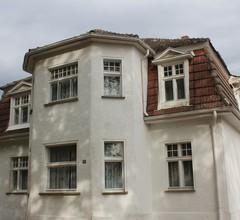 Ferienwohnung für 3 Personen (30 Quadratmeter) in Bansin (Seebad) 1