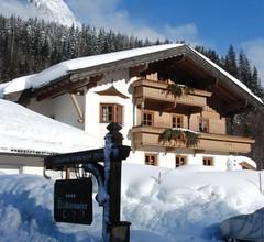 Ferienhaus Niedermoser 1