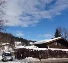 """Ferienhaus """" Village Home"""" Einhorn 1"""