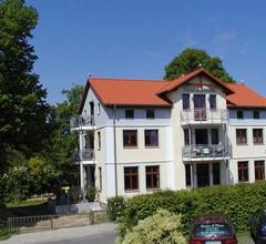 Haus auf der Höhe - Panorama 2