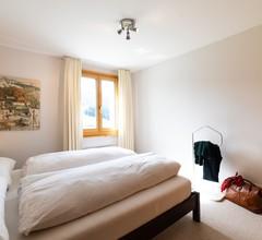 Steinrüti, (Wildhaus). 5-Zimmer Ferienhaus mit Blick auf die Churfirsten 1