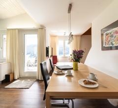 Steinrüti, (Wildhaus). 5-Zimmer Ferienhaus mit Blick auf die Churfirsten 2