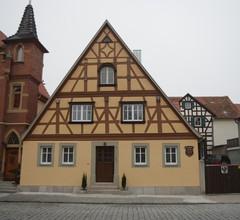 Ferienwohnungen am Holzmarkt 2