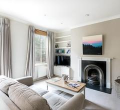 Stunning 2bedrooms apartment - Neal Street 1