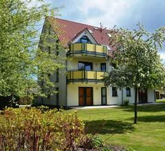 Ostseetrio Zinnowitz - 3 Raum-Wohnung 15 2