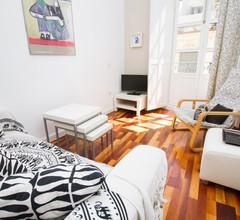 Gemütliches Apartment im Zentrum von Málaga mit Aufzug- Internet- Klimaanlage 2
