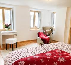 Komfort-Apartment, grosszügig - ENGADIN FERIEN 1