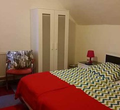 Pension Holl und Boll am Hexenstieg - Doppelzimmer ( Zimmer 5) 1