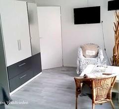 Pension Holl und Boll am Hexenstieg - Familienzimmer ( Zimmer 6) 1