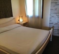 Drei-Zimmer-Wohnung mit Meerblick - Valle Oleandri 1