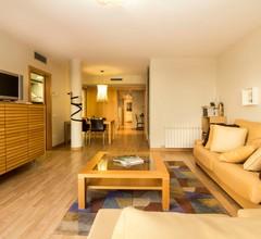 Apartamentos Elcano 1
