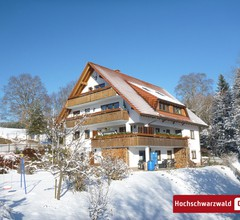Gästehaus Hundelbach 1