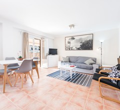 Apartment - 2 Bedrooms with WiFi - 106238 1