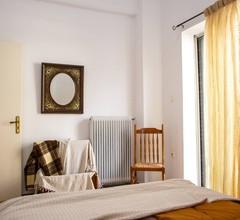 Gemütliches Apartment im Zentrum von Kalamata mit Aufzug- Internet- Waschmaschine- Klimaanlage 1