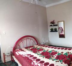 Casa Talia, Vermietung von Zimmern in Paseo, das Zentrum von Vedado 1