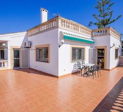 Villa Osa in Badia Blava with pool and Wifi 1
