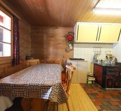 Ferienwohnung Aschüel, (St. Antönien). 4.5-Zimmerwohnung für 8 Personen, 90qm 1