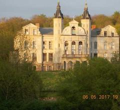 """Ferienwohnung """"Am Schlosspark"""" - Ferienwohnung """"Am Schlosspark"""" 2"""