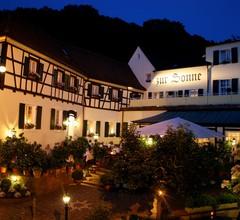 Romantik Hotel zur Sonne 1