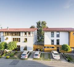 Appartement Hotel Seerose 1
