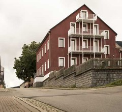Apartments Fichtelberger Blick 2