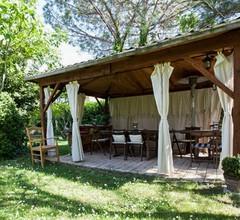 Villa mit 6 Schlafzimmern in Barbentane mit privatem Pool, eingezäuntem Garten und W-LAN - 80 km vom Strand entfernt 1